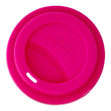 Silicone Lid for Melamine Cups