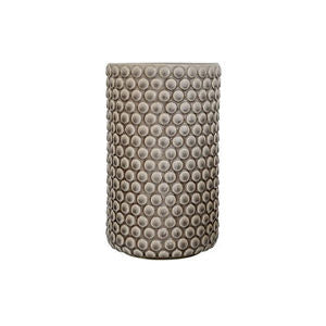 Bubble Vase - Grey