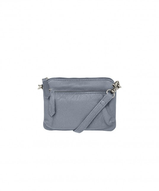 Cara  Mini Leather Bag (Various Colours)