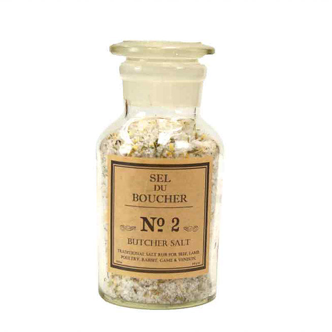 Gourmet Butcher Salt No 2