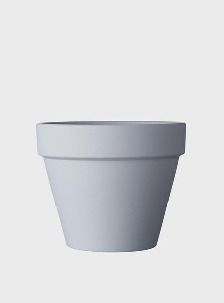 Dawn Pot Medium Grey