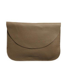 Leather Pouch Large (Various Colours)