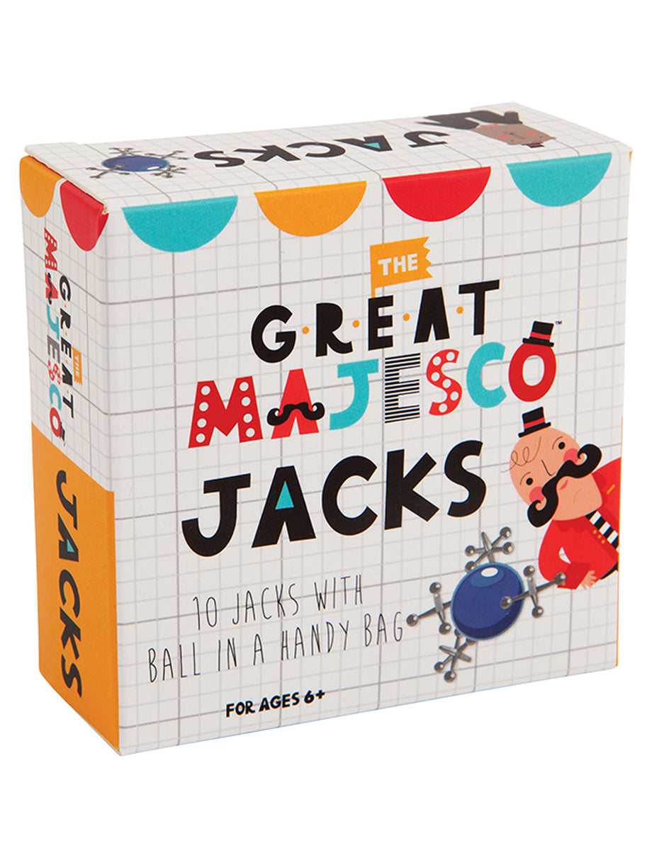 Jacks Box Set