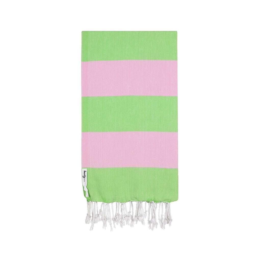 Superbright Turkish Towel - Gypsy