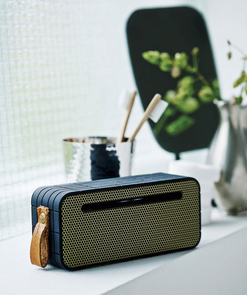 aMOVE Wireless Speaker - Navy