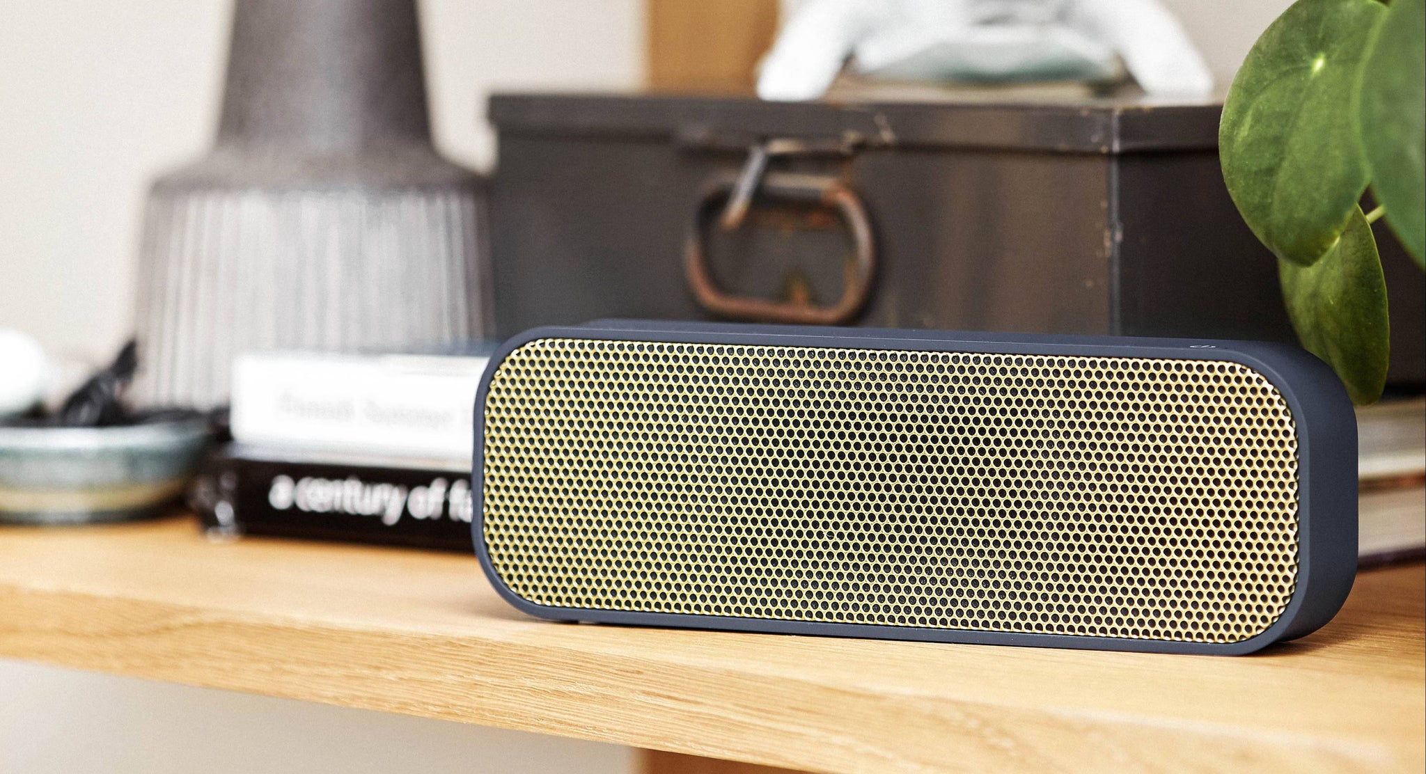 Agroove Navy Wireless Speaker