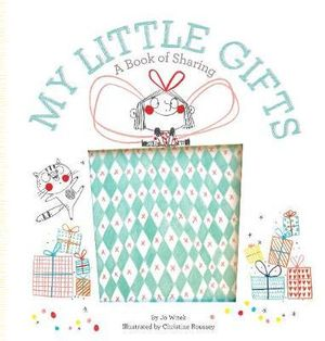 My Little Gifts - Growing Hearts