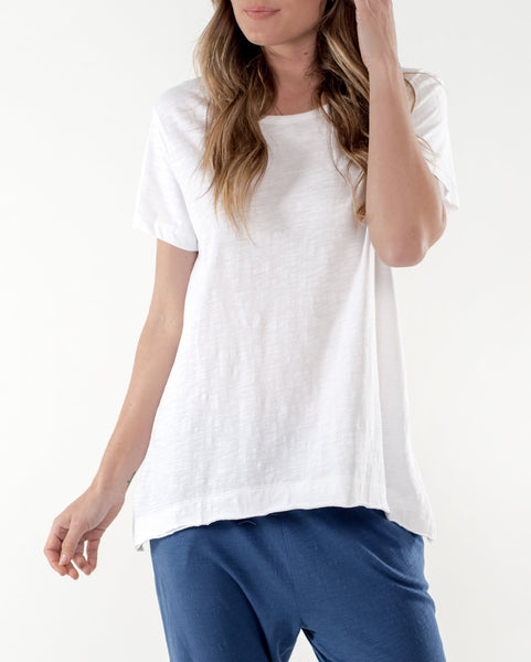 Olivia Tee (Various Colours)