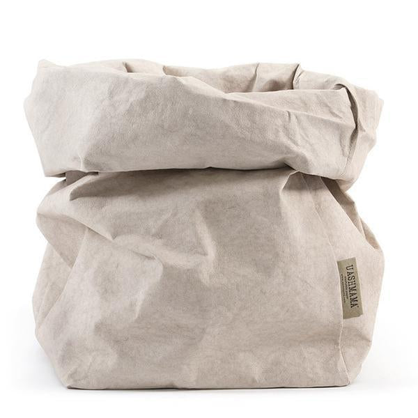 Paper Bag Cashmere - Large Plus