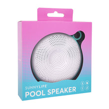 Pool Bluetooth Speaker
