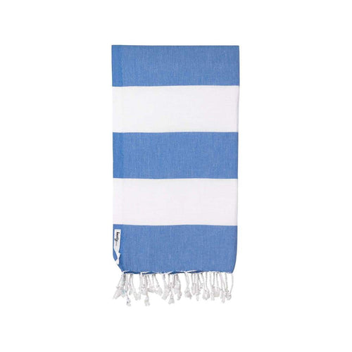 Capri Turkish Towel - Santorini