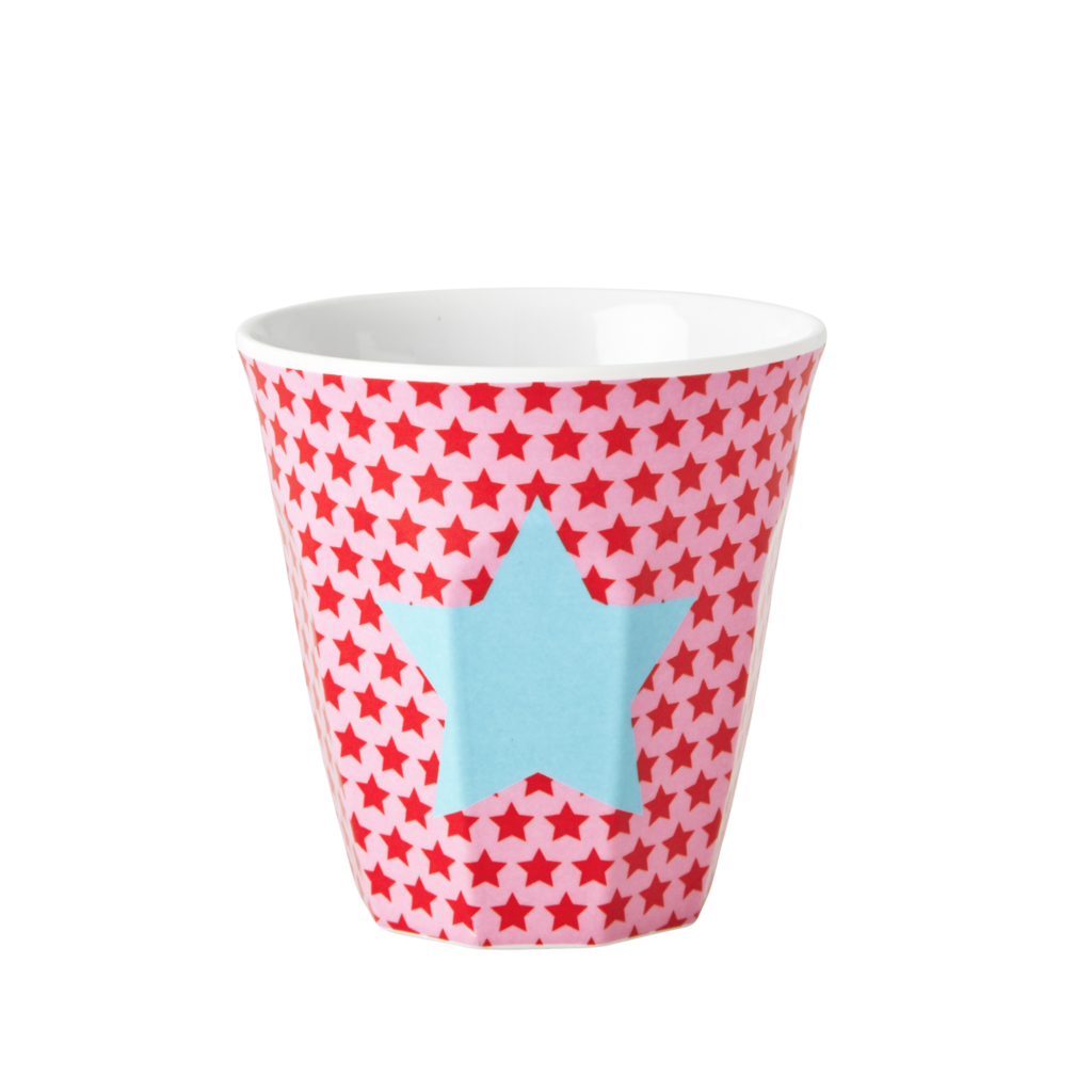 Melamine Star Cup Small