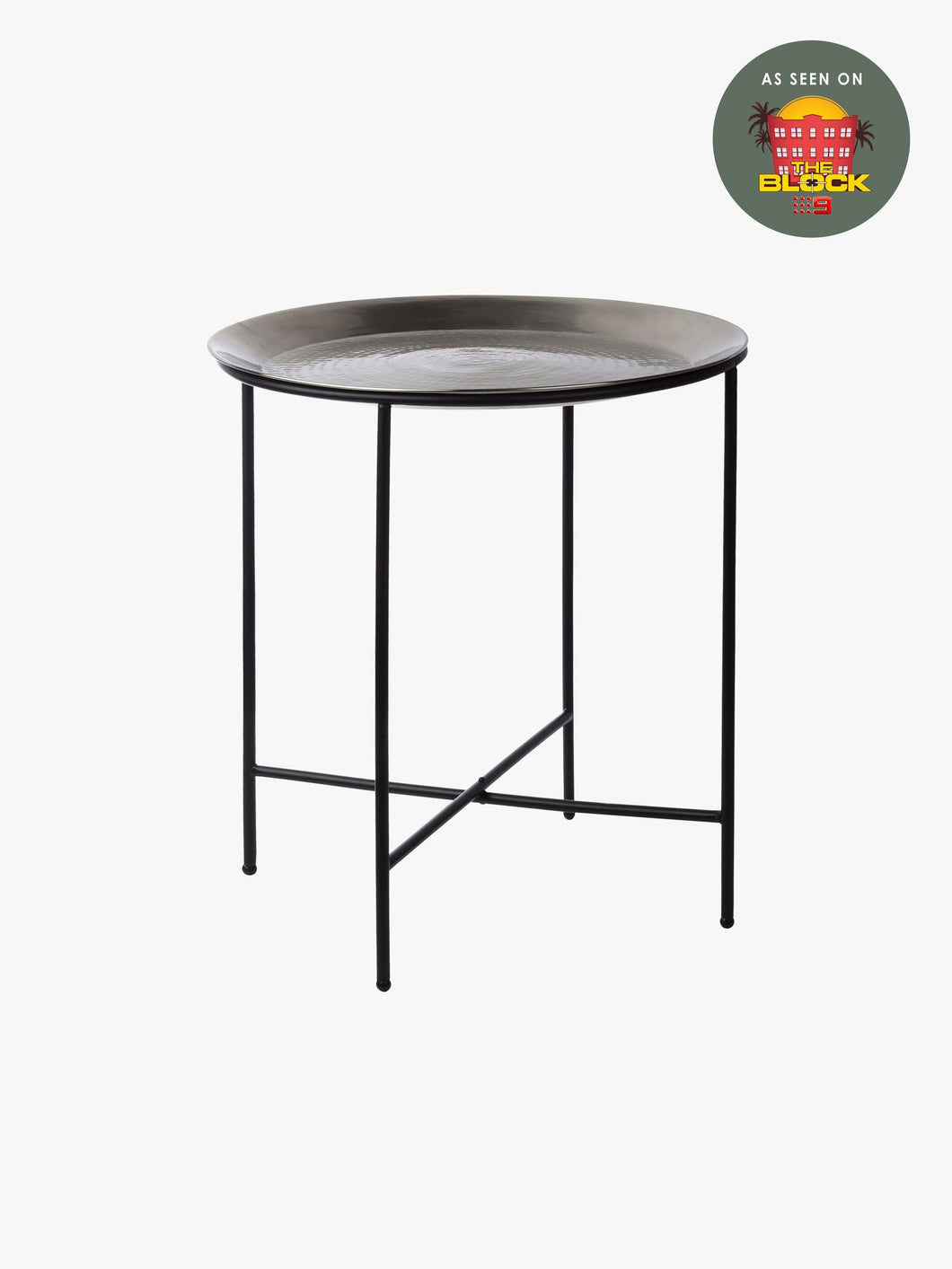 Aman Side Table