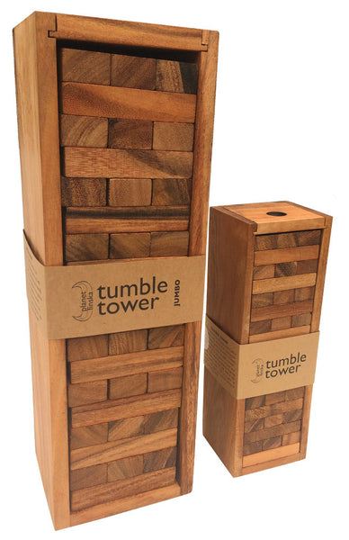 Tumble Tower -Mini