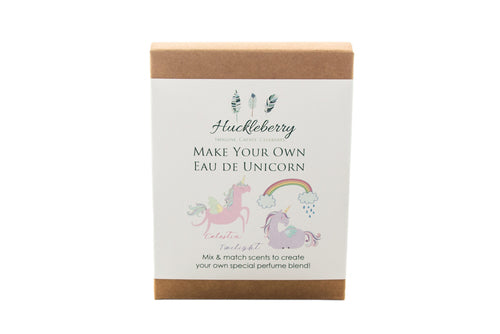 Make Your Own Eau De Unicorn