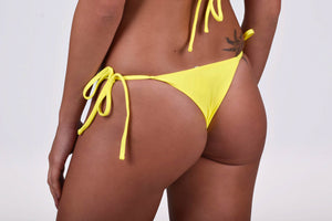 MOTU SWIM - NUSA Bottoms - Lemon