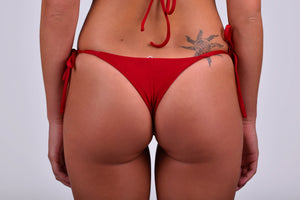 MOTU SWIM - NUSA Bottoms - Ruby