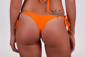 MOTU SWIM - NUSA Bottoms - Tangerine