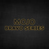 Levelling Up With Mojo Bravo Series