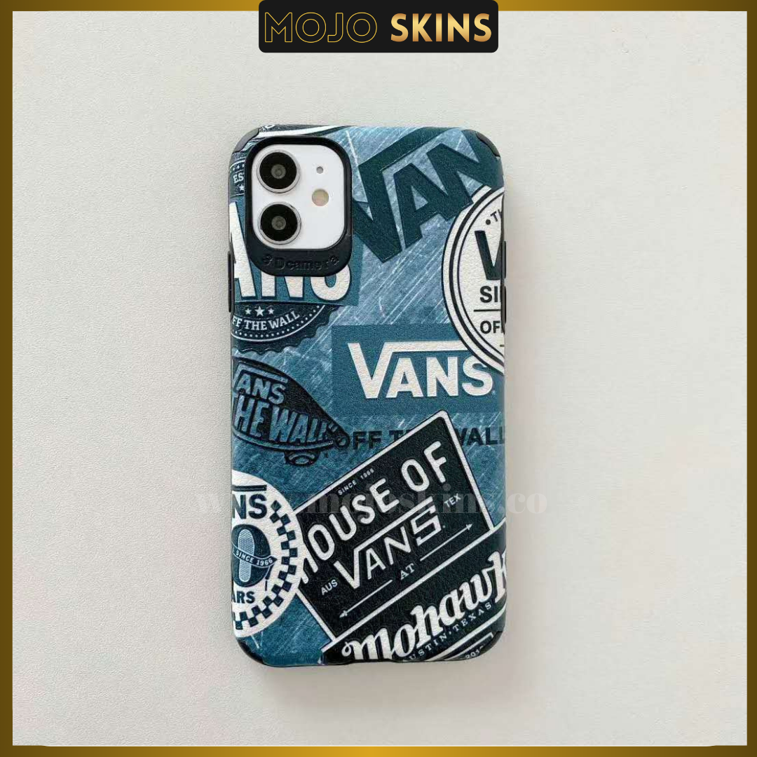 Iphone VANS Casing
