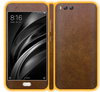 Mi 6 - Leather Skins / Wraps