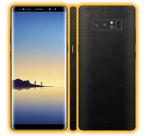 Samsung Galaxy Note 8 - Leather Skins / Wraps