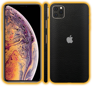 iPhone 11 Pro  - Leather Skins / Wraps