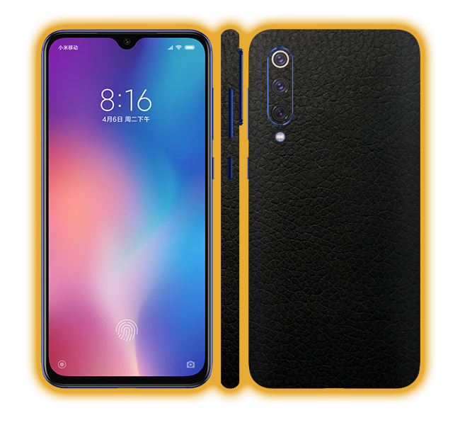 Mi 9 - Leather Skins / Wraps