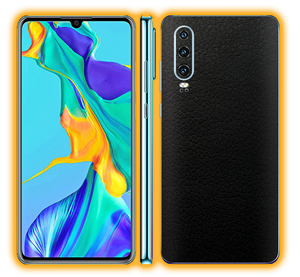 Huawei P30 - Leather Skins / Wraps