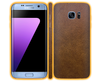 Samsung Galaxy S7 Edge - Leather Skins / Wraps
