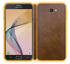 Galaxy J7 Prime - Leather Skins / Wraps