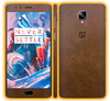 OnePlus 3 - Leather Skins / Wraps
