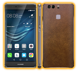 Huawei P9 Plus - Leather Skins / Wraps