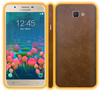 Galaxy J5 Prime - Leather Skins / Wraps