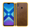 Honor 8X - Leather Skins / Wraps