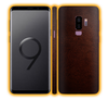Samsung Galaxy S9 Plus - Leather Skins / Wraps