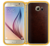 Samsung Galaxy S6 - Leather Skins / Wraps