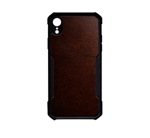 iPhone XR - Leather Skase