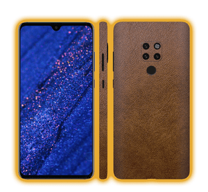 Huawei Mate 20 - Leather Skins / Wraps