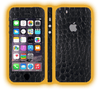 iPhone 5s - Leather Skins / Wraps
