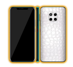 Huawei Mate 20 Pro - Leather Skins / Wraps