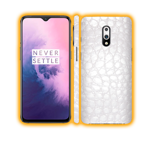 OnePlus 7  - Leather Skins / Wraps