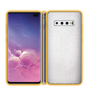 Samsung Galaxy S10 Plus - Leather Skins / Wraps