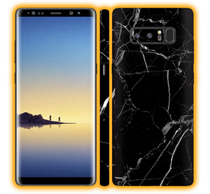 Galaxy Note 8 - Exclusive Series / Wraps