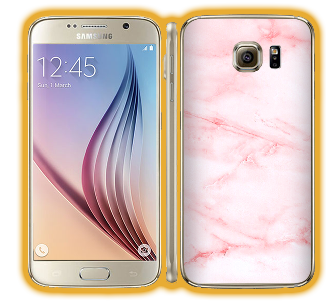 Galaxy S6 -Exclusive Series / Wraps