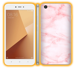Redmi Note 5A - Exclusive Series Skins / Wraps