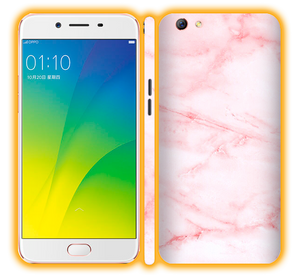 Oppo R9s - Exclusive Series Skins / Wraps