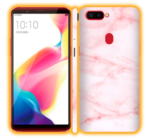 Oppo R11s - Exclusive Series Skins / Wraps