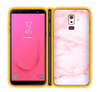 Galaxy J8 - Exclusive Series / Wraps