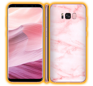 Samsung Galaxy S8 - Exclusive Series / Wraps